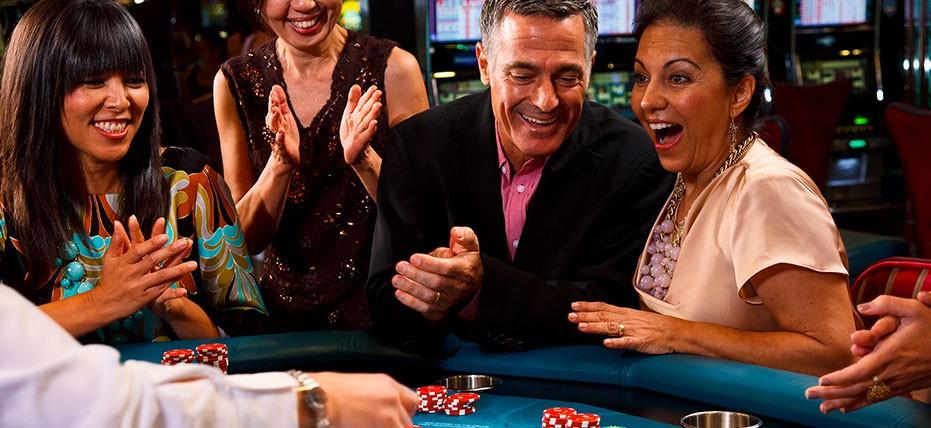 Casino Bonus jetzt abholen