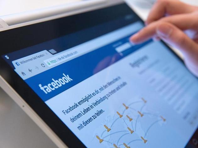 Facebook Bilder downloaden und speichern